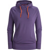 Black Diamond W's Dawn Wall Hoody Dusk
